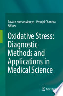 Oxidative Stress  Diagnostic Methods and Applications in Medical Science