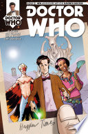 Doctor Who  The Eleventh Doctor  15