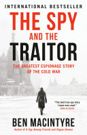 download ebook the spy and the traitor pdf epub
