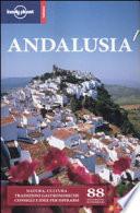 Copertina Libro Andalusia