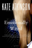 Emotionally Weird book
