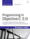 Programming In Objective C 2 0
