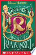 Grounded  The Adventures of Rapunzel  Tyme  1