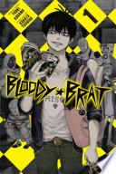 Bloody Brat : lad creator yuki kodama teams up...