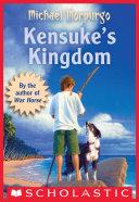 cover img of Kensuke's Kingdom