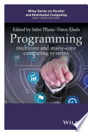 Programming Multicore and Many core Computing Systems