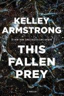 This Fallen Prey Book Cover