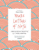 download ebook more letters of note pdf epub