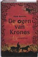 De Ogen Van Kronos Druk 1