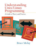 Understanding Unix Linux programming