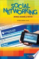 Social Networking  MySpace  Fac    Twitter