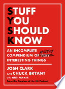 Stuff You Should Know Book PDF