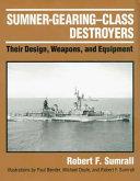 Sumner Gearing class Destroyers