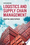 Logistics   Supply Chain Management