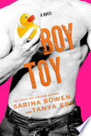Book Boy Toy
