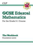 New GCSE Maths Edexcel Workbook  Foundation   For the Grade 9 1Course