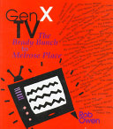 Gen X TV Generation X Venerate It Traces