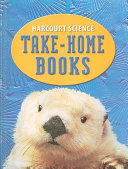 Harcourt Science Take Home Books
