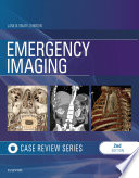 Emergency Imaging Case Review E Book