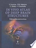 In Vivo Atlas of Deep Brain Structures