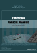 Practicing Financial Planning