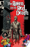 Edgar Allan Poe s The Raven and the Red Death  one shot