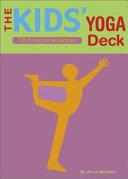 Kid S Yoga Deck