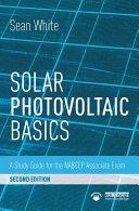 Solar Photovoltaic Basics