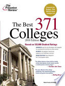 The Best 371 Colleges