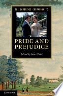 The Cambridge Companion to 'Pride and Prejudice' And Factual Background Information
