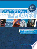 Writer s Guide to Places