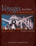 download ebook voyages in world history, volume ii, brief pdf epub
