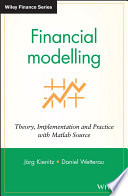 Financial Modelling
