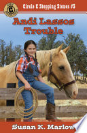 Andi Lassos Trouble Rodeo Competition With Two Other Ranches