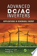 Advanced DC AC Inverters