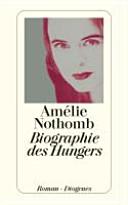 Biographie Des Hungers book