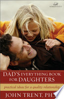 Dad S Everything Book For Daughters