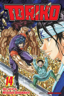 Toriko : and bizarre foods. in a...