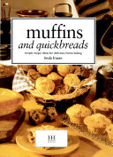 Muffins and quickbreads