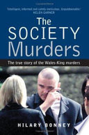 The Society Murders Family A Class And A City To