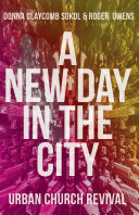 A New Day in the City