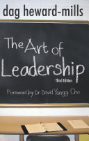 The Art of Leadership - 3rd Edition Book