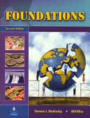 Foundations Student Book and Activity Workbook with Audio CD  Value Pack