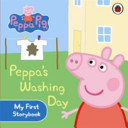 Peppa s Washing Day