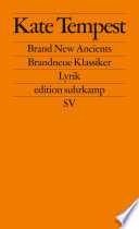 Brand New Ancients   Brandneue Klassiker