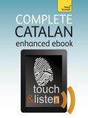 Complete Catalan  Teach Yourself Audio eBook  Kindle Enhanced Edition