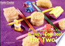 Activity cookbook For Two s