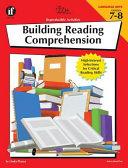 Building Reading Comprehension