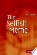 The Selfish Meme