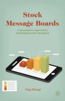 download ebook stock message boards pdf epub